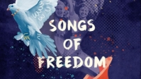 Muziekspektakel Songs of Freedom op L1 TV