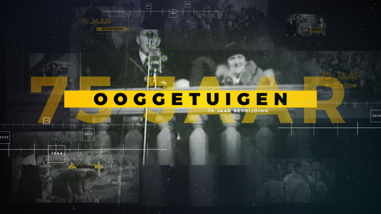 Ooggetuigen: Sevenum en Arcen, 22 november 1944